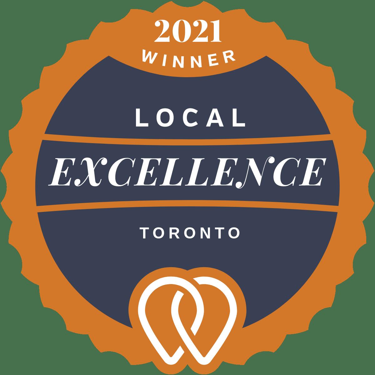 synergo UpCity Excellence winner 2021